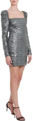 Amen All Over Sequin Minidress