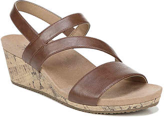 LifeStride Milly Wedge Sandal - Women's