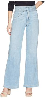 Joe's Jeans High-Rise Flare in Colleen Women's Jeans