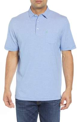 johnnie-O Gentry Classic Fit Polo
