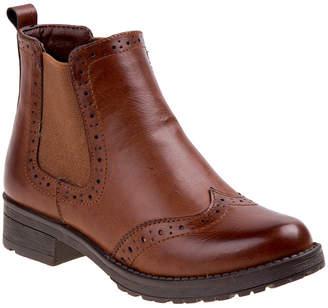 KensieGirl Girls' Short Boot