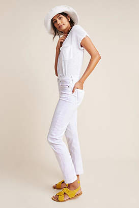 Citizens of Humanity Harlow High-Rise Straight Jeans