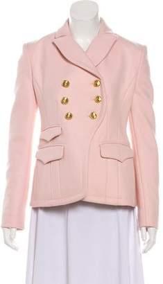 Altuzarra Wool Structured Jacket