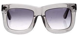 Grey Ant Status Gradient Sunglasses