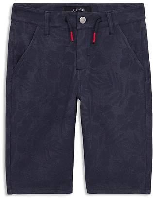 Joe's Jeans Boys' Floral-Knit Shorts - Big Kid