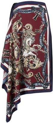 Tommy Hilfiger 3/4 length skirts