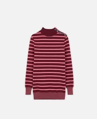 Stella McCartney Breton Striped Sweater, Women's
