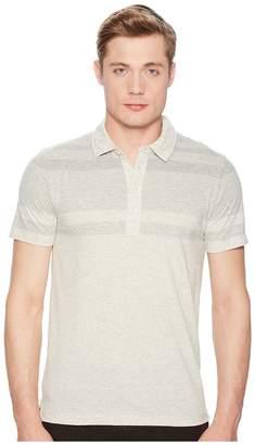 Billy Reid Gradient Polo Men's Clothing