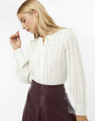 Monsoon Piper Blouse