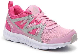 Reebok Run Supreme 2.0 Toddler & Youth Sneaker - Girl's