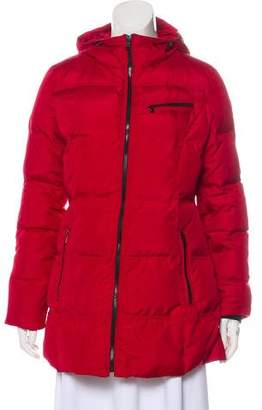 Andrew Marc Short Down Coat