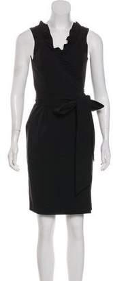 Diane von Furstenberg Hampton Knee-Length Dress