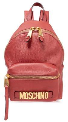 4d26ffe759 Moschino Pink Leather Bags For Women - ShopStyle UK