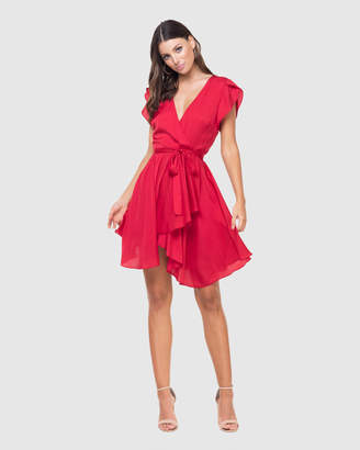 Pilgrim Olwen Love Dress