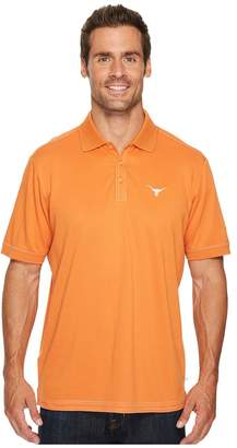 Tommy Bahama Texas Longhorns Collegiate Series Clubhouse Alumni Polo Men's Clothing