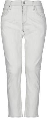 Citizens of Humanity Denim pants - Item 42716955XT