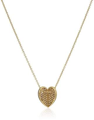 Vera Bradley Casual Glam Casual Glam Station Pendant Necklace