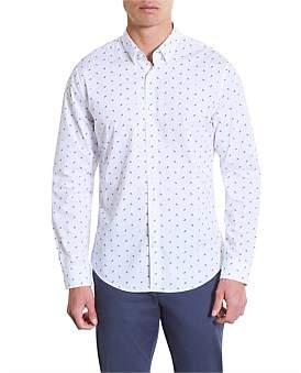 Marcs Men York Regular Fit Shirt