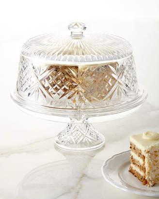 Godinger Dublin 4-in-1 Cake Dome