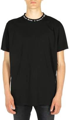 Marcelo Burlon County of Milan T-shirt T-shirt Men