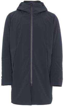 Descente Allterrain mobile thermo insulated coat
