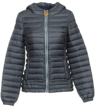 Crust Synthetic Down Jacket