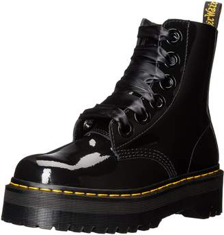 Dr. Martens Women's Molly Combat Boot