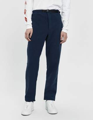 The North Face Black Series KK SS Delta Pant in Cosmic Blue