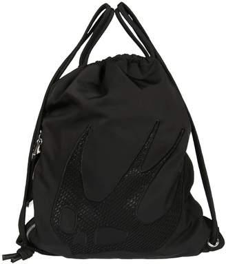 McQ Alexander Ueen Swallow Backpack