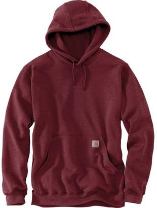 Carhartt Midweight Pullover Hooded Sweatshirt - Men's