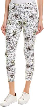 Hue Serrano Floral Essential Legging