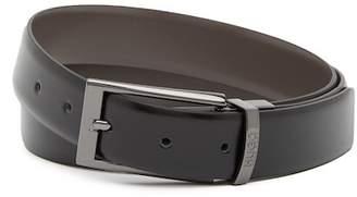 BOSS Elvio Leather Belt