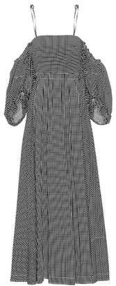 Loewe Polka-dot cotton dress