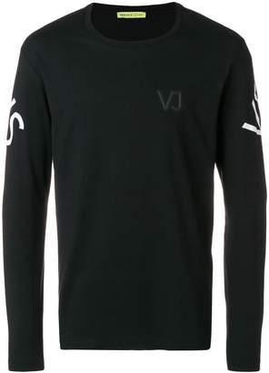 Versace lightweight sweatshirt