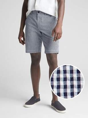"Gap 10"" Wearlight Shorts"