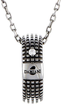Damiani 18K Diamond Necklace