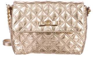 Marc Jacobs Quilted Bow Single Bag