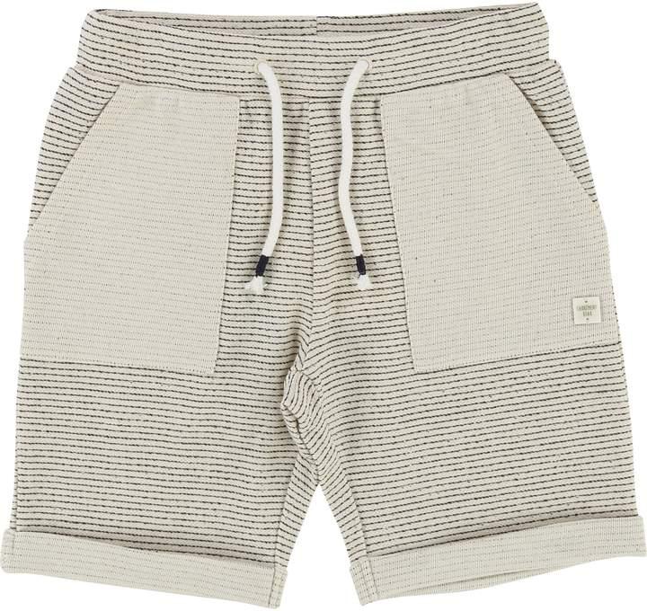 Carrement Beau Boy Bermuda Shorts