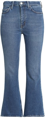 MiH Jeans Denim pants - Item 42724978NA