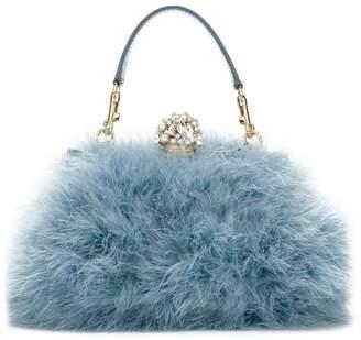 Dolce & Gabbana Vanda clutch