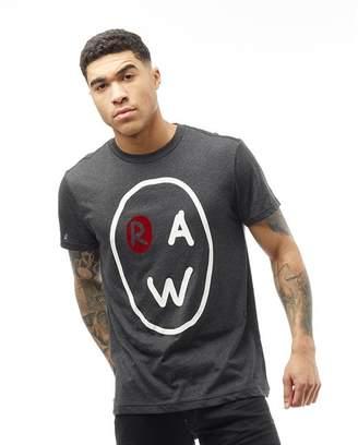 G Star G-STAR Mens Apour T-Shirt Black Heather