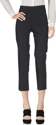 Avenue Montaigne 3/4-length shorts - Item 13214883BK