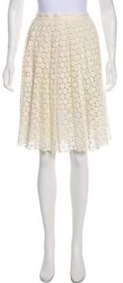 Joseph Knit Knee-Length Skirt