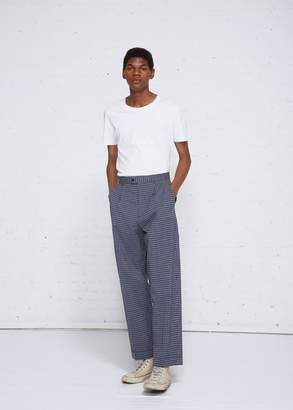 Editions M.R. High Waist Carrot Trousers