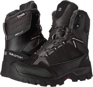 Salomon Chalten TS CS WP Men's Shoes