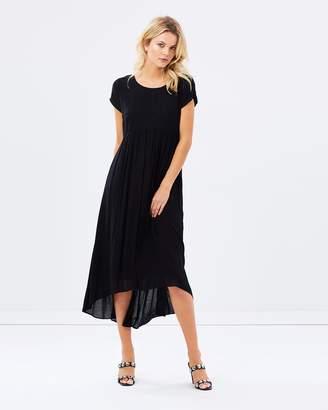 Privilege Midi Length Dress
