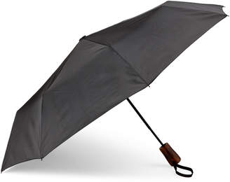 ShedRain Solid Auto Open Compact Umbrella