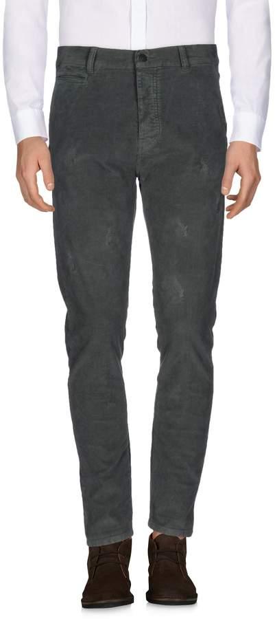 Daniele Alessandrini Casual pants - Item 13019109