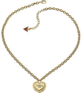 GUESS Women Pendant Necklace UBN11493