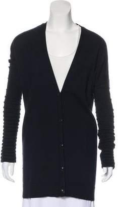 Maiyet Cashmere Knit Cardigan